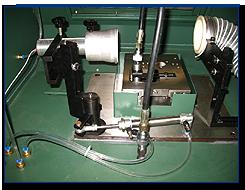 Добалансировка среднего корпуса турбокомпрессора